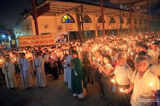 Nhà thờ Thái Hà tiếp tục phạm sai lầm