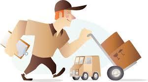 pengiriman barang jakarta