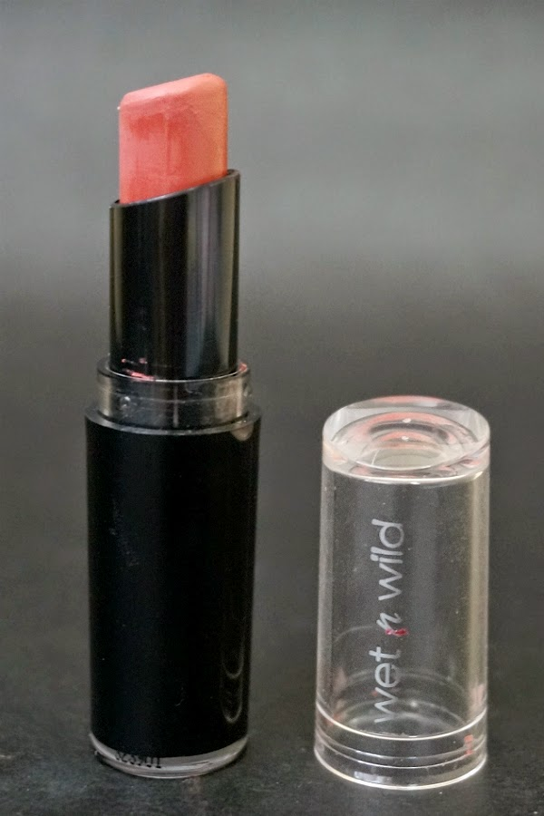 Wet n Wild Mega Last Lip Color in 912C In The Flesh