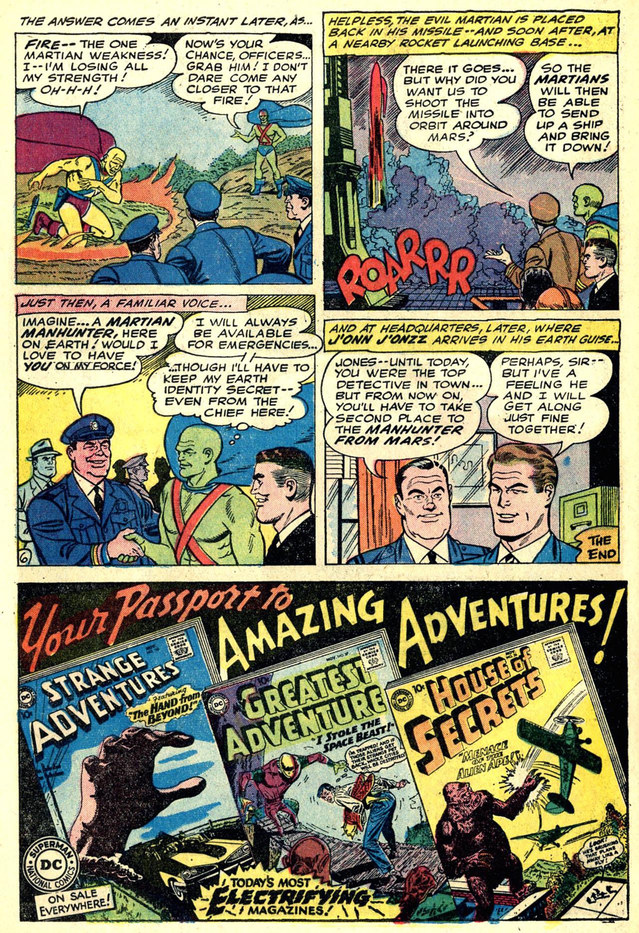 Detective Comics (1937) 273 Page 31