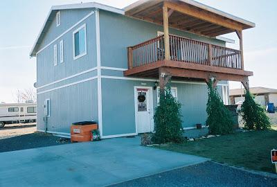 1490 W 7th St N, St Johns, Arizona 85936