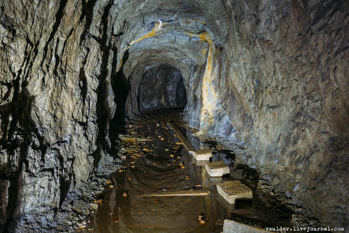 Лермонтовский рудник, штольня №13 штольня, Немного, падения, сожалению, Здесь, прямо, помощью, завал, раскаряку, далее, порвав, свободного, несмотря, защиту, хорошую, запотевания, потому, Привет, фотиком, решился