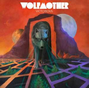 Wolfmother - Victorious  [19 Φεβρουαρίου]