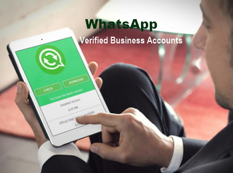 Facebook set to Monetized WhatsApp With Verified Business