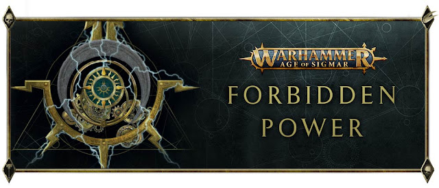 Forbidden Power