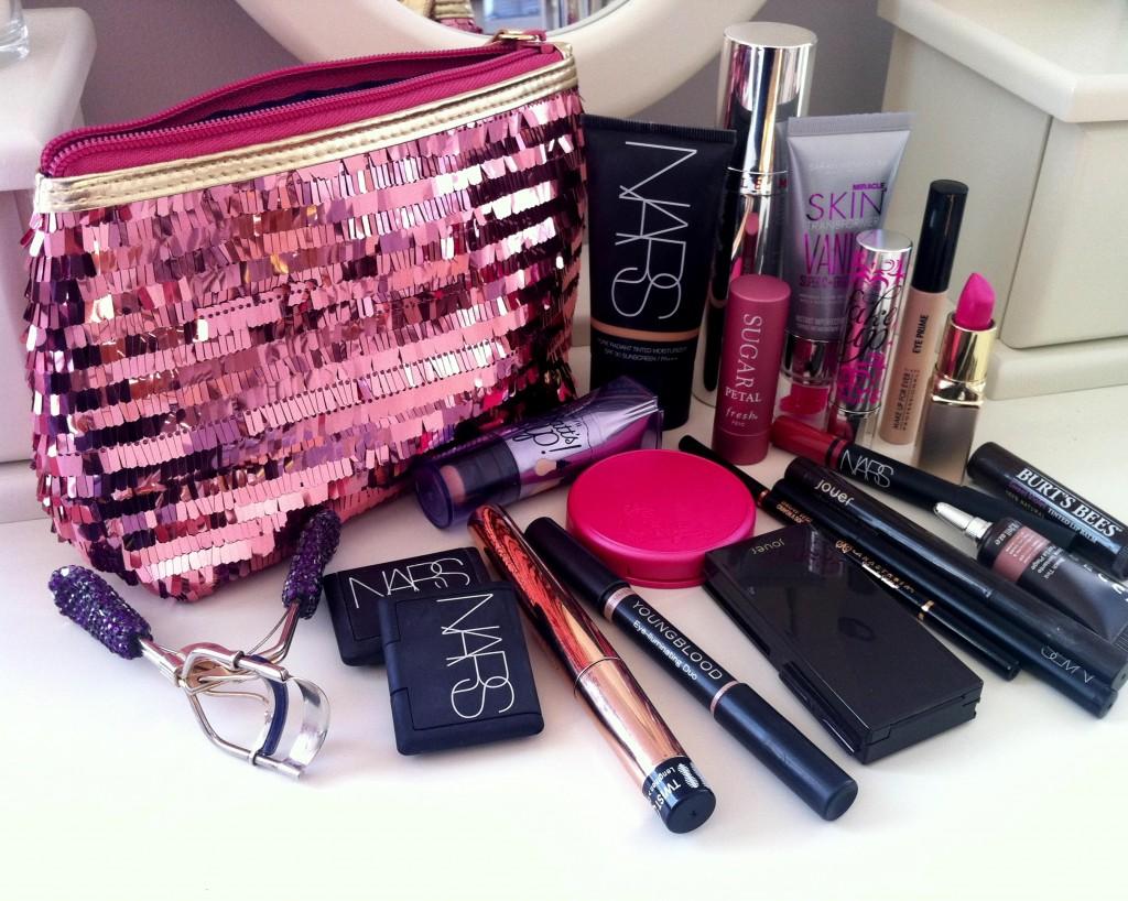 Beginner Budget Make-Up kit under Rs. 2500
