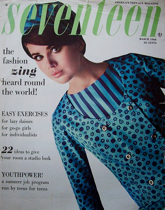 Fashion Magazine For Baby Boomers
