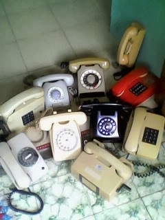 Jenis Jenis Telepon : jenis, telepon, Gambar, Telepon, Rumah, Jadul, Terbaik, Koleksi, Terlengkap