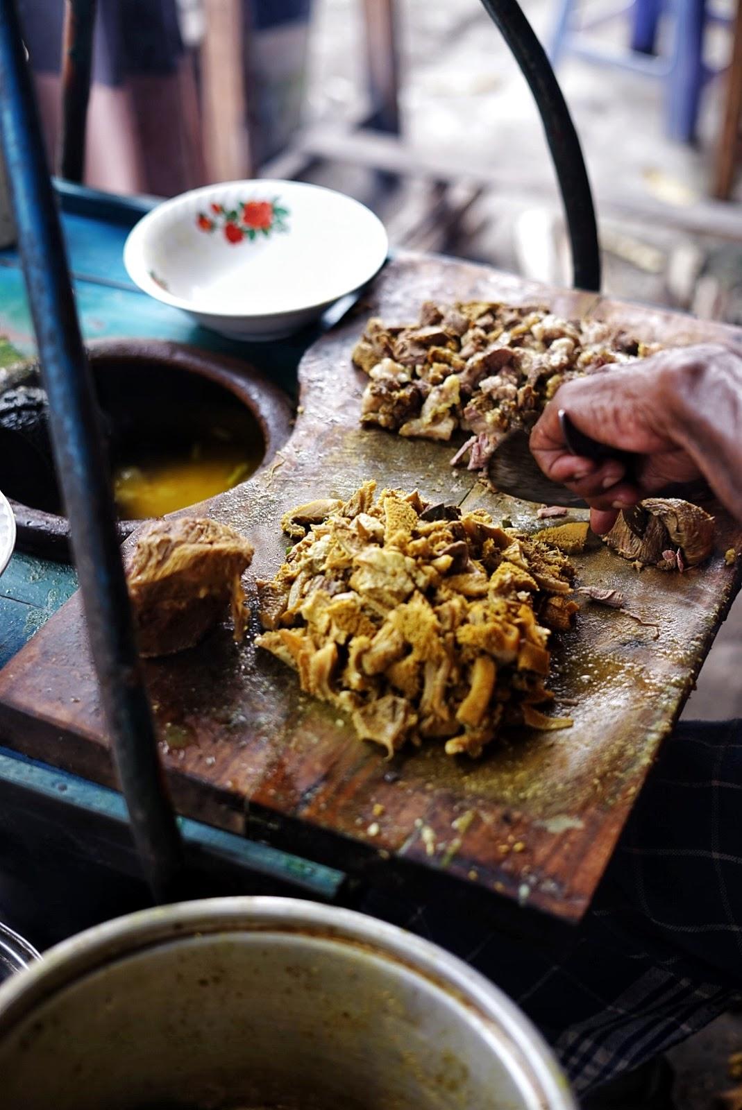 Kuliner Malam Cirebon : kuliner, malam, cirebon, Kuliner, Wajib, Cirebon, AKUCHICHIE