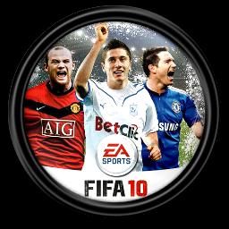 FIFA 10 - RAZOR1911