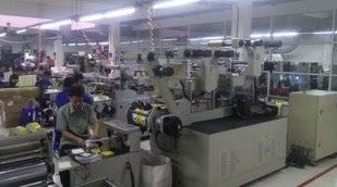 Lowongan Kerja Jobs : HRD Staff, Admin Keuangan & Pajak Wintech Pratama Membutuhkan Tenaga Baru Seluruh Indonesia