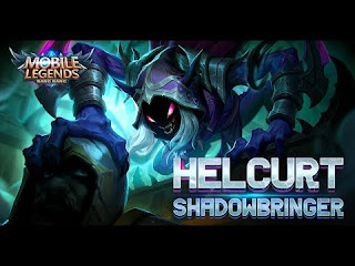 Tips Menggunakan Hero Helcurt Mobile Legends