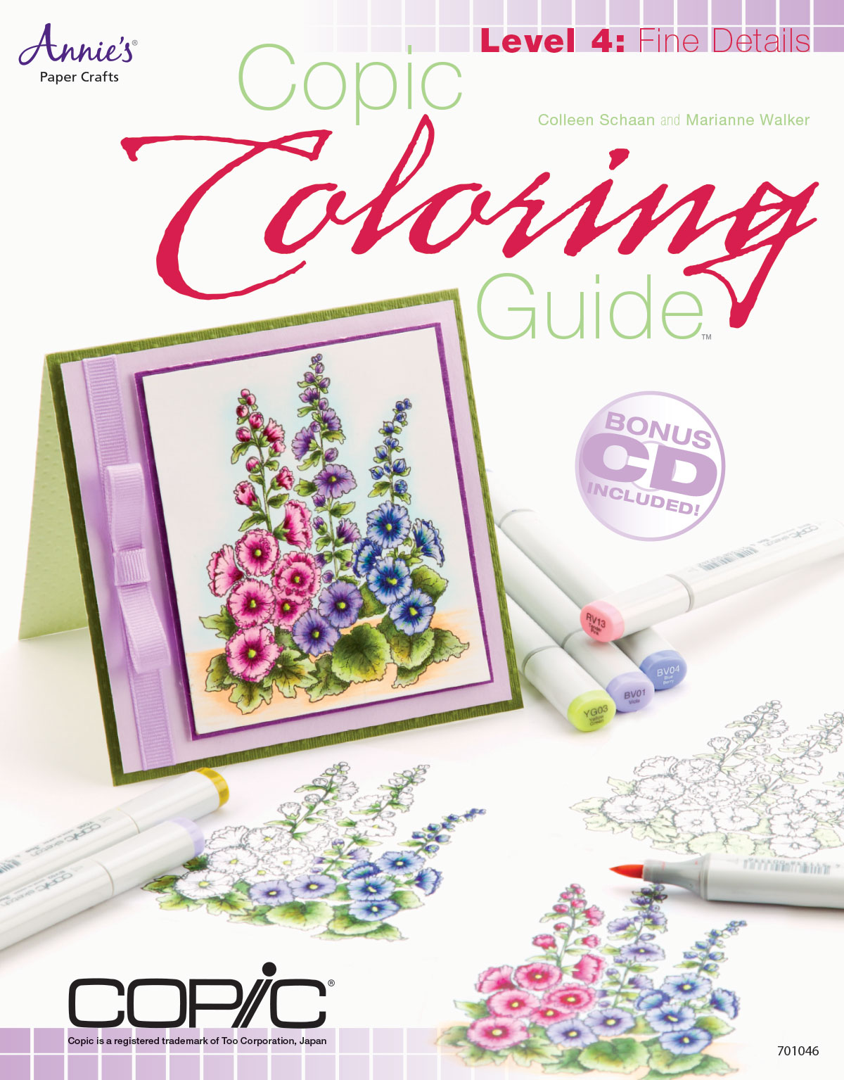 Jane\'s Box of Colours: June 2013