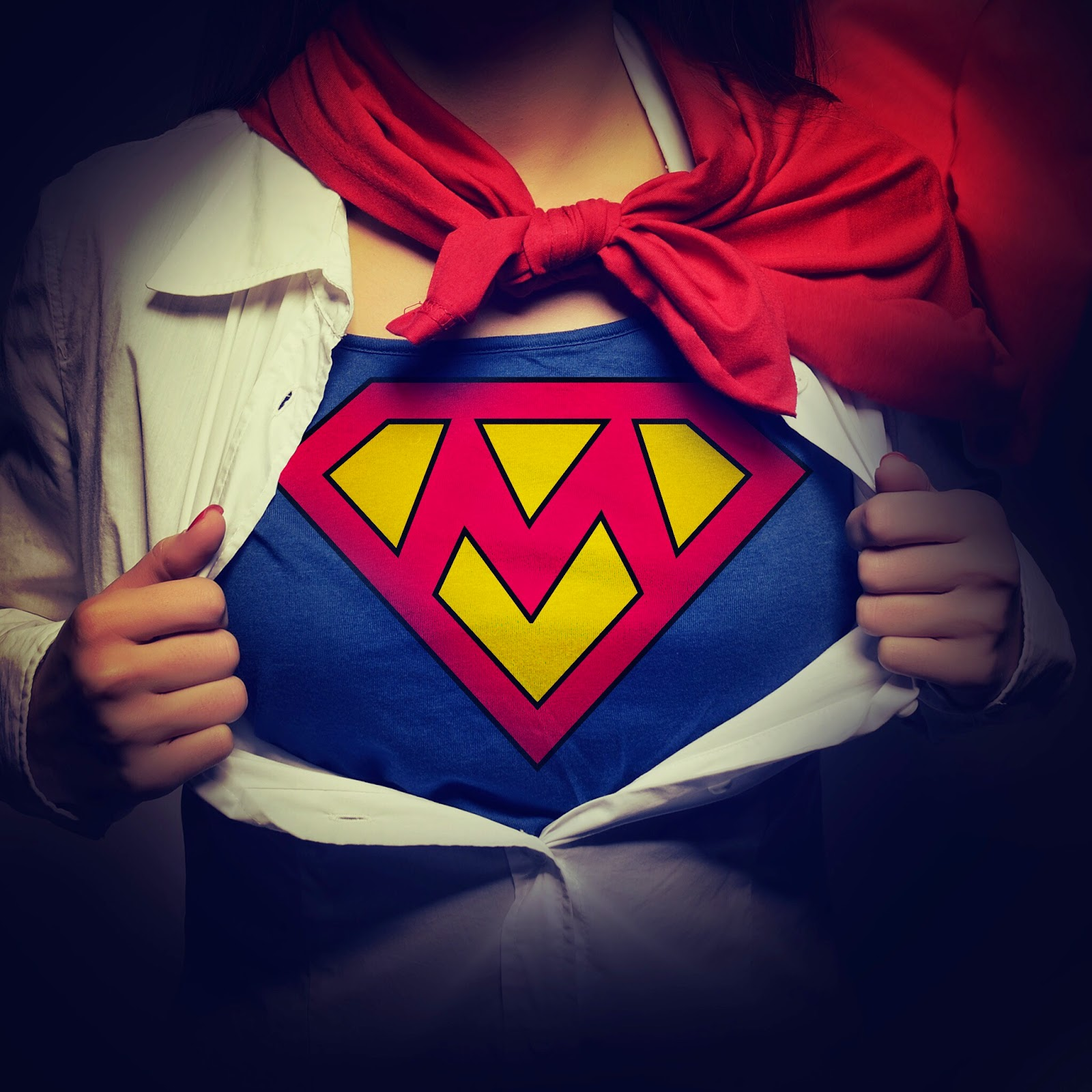 wondermum, super maman, wonder woman, rentrée, happy journal, maman qui déchire