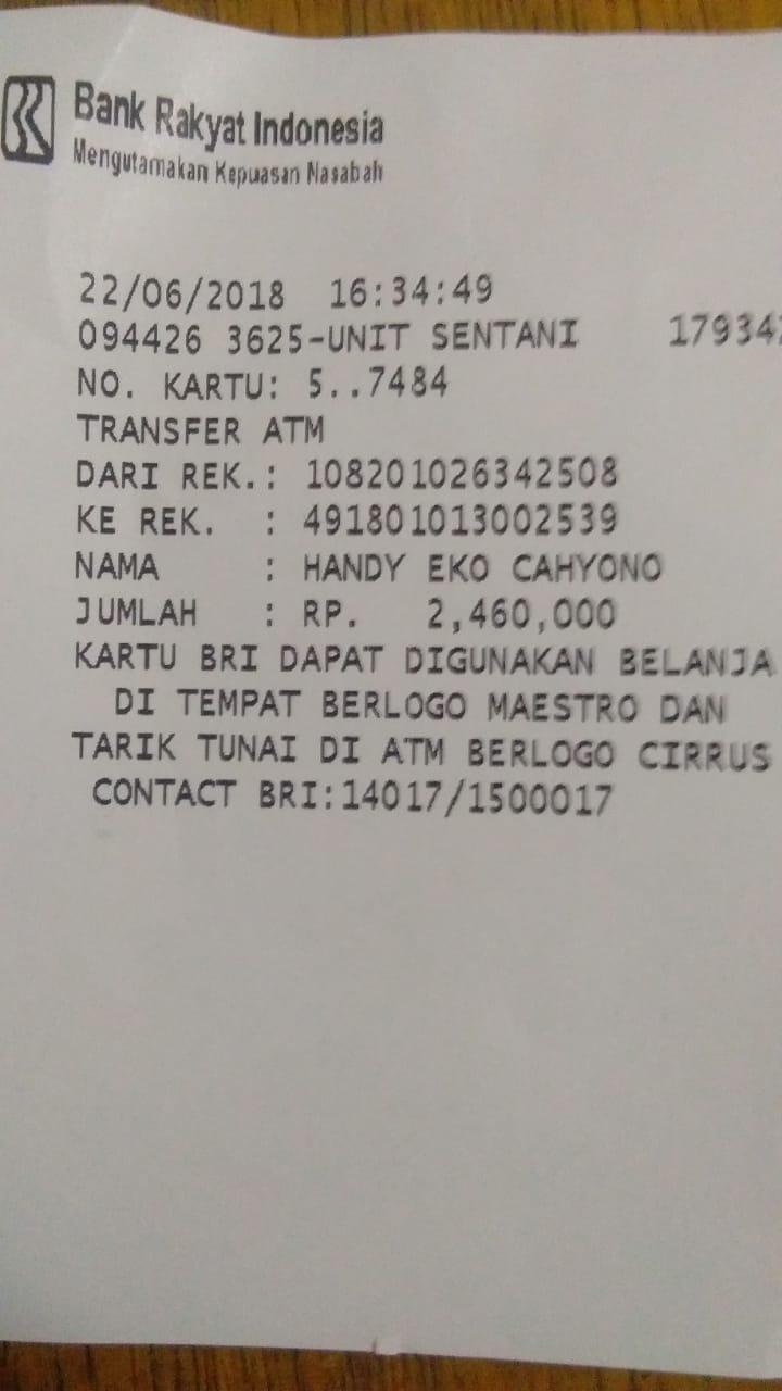Tiket Murah