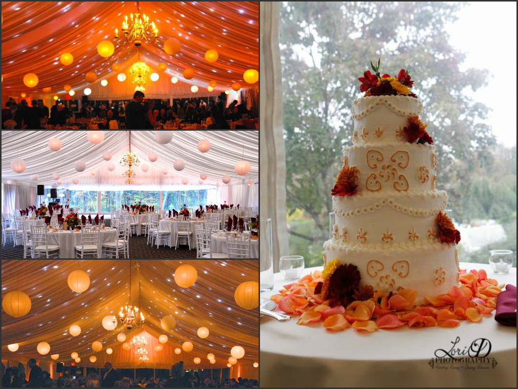 Fall Wedding Centerpieces On A Budget: Brandywine Manor House: Planning A Fall Wedding?