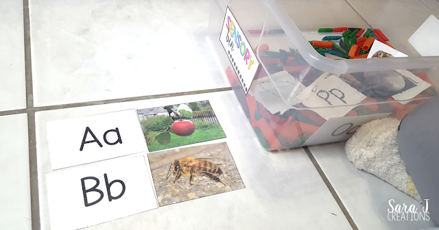 Letter N Activities that would be perfect for preschool or kindergarten. Art, fine motor, literacy, sensory and alphabet practice all rolled into Letter N fun.