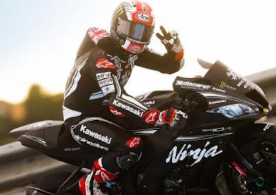 Jawaban Kenapa Superbike Lebih Cepat dari MotoGP
