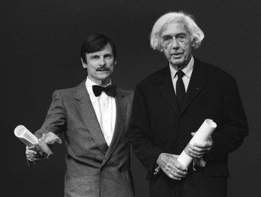 Կաննի կինոփառատոն, 1983թ