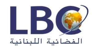 تردد قناة lbc ال بي سي