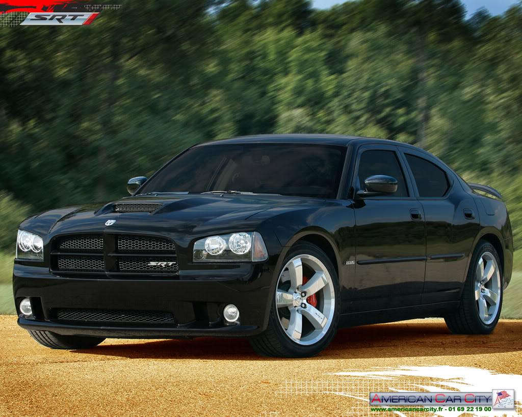 UBERCOOL CARS BLOG: 2011 DODGE CHARGER PICS
