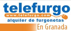 Telefurgo. Alquiler de Furgonetas y caminoes en Granada