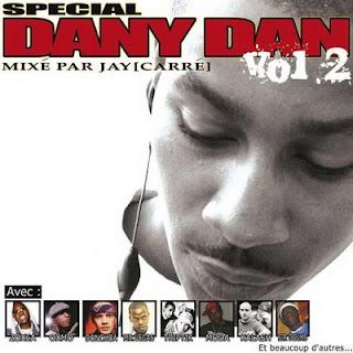 Dany Dan - Special Dany Dan Vol. 2 (2004) WAV