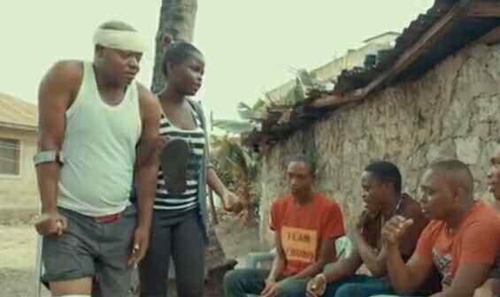 Download Video | Jalemla ft Sultan Wa Pwani - Binadamu