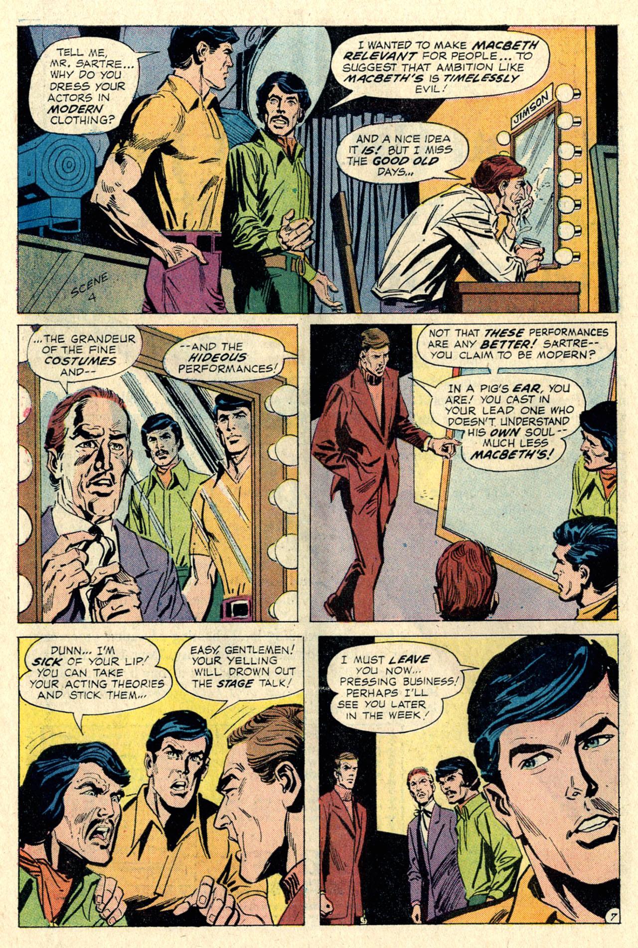 Detective Comics (1937) 425 Page 9