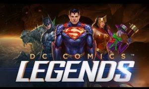 Download DC Legend MOd APk v1.11.1  Unlimited Money Android Terbaru 2017