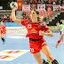 Damen Handball CL: Vardar besiegt Thüringer HC