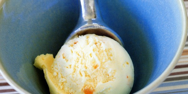 easy vanilla ice cream recipe with eggs