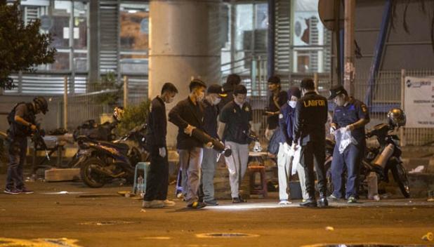 Jangan Sebarkan Foto-Foto Korban Bom Kampung Melayu, Berbahaya..!!