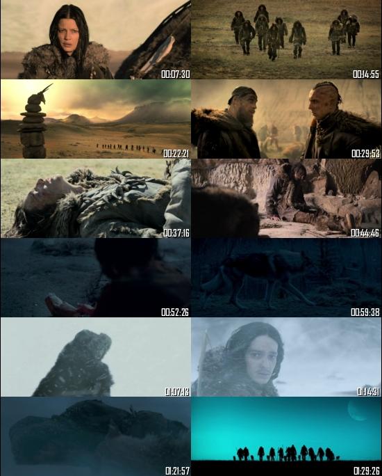 Alpha 2018 BRRip 720p 480p Dual Audio Hindi English Full Movie Download