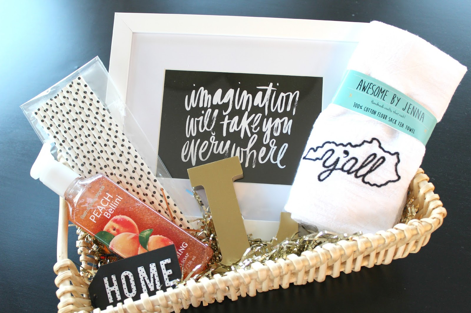What Is A Nice Housewarming Gift A Housewarming Gift For My Sil Simply Sarah Style