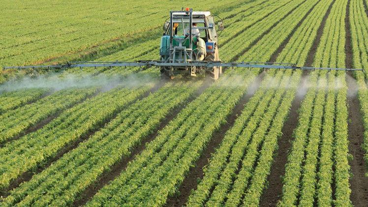 A Monsanto - tem sido responsável pelo envenenamento químico em massa