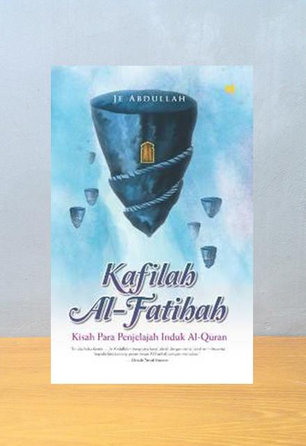 KAFILAH AL-FATIHAH, Je Abdullah