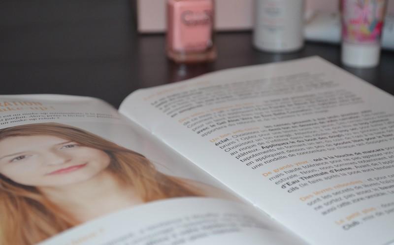 GlossyMag , cicirena , blog beauté