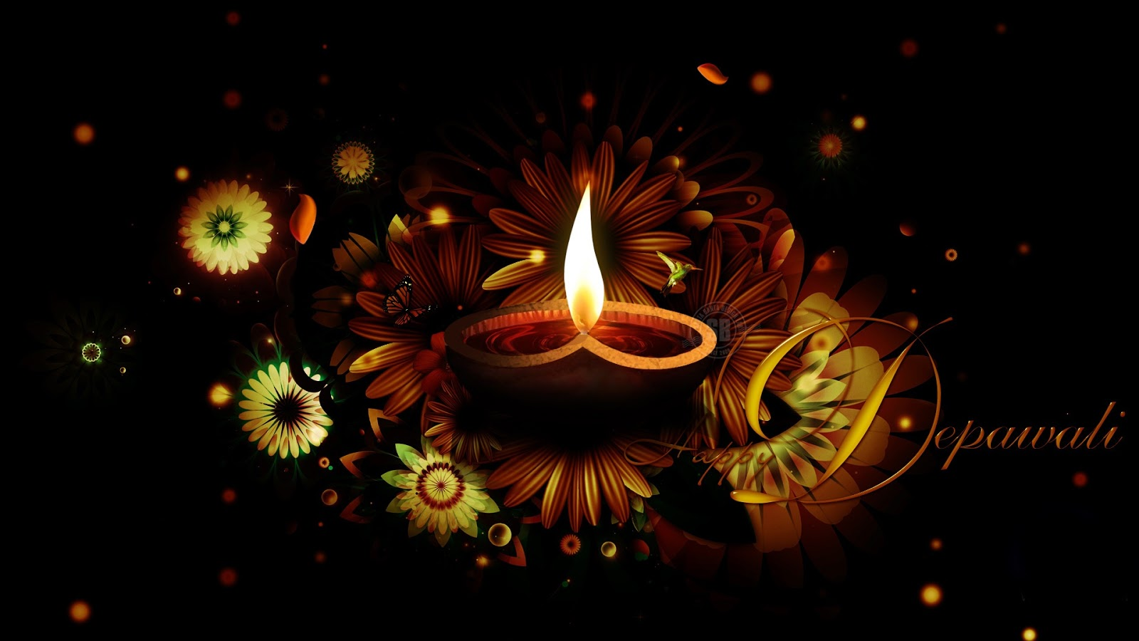 Download Diwali Hd Wallpapers 2016: {*Latest} Diwali Images 2016 Download, Deepavali Wallpaper