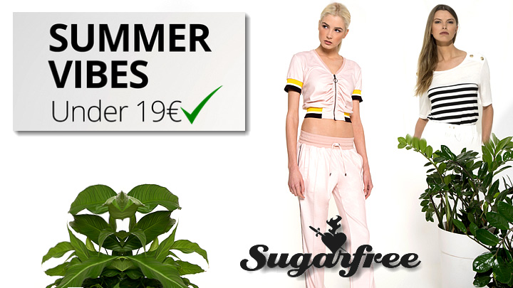Sugarfree Προσφορές