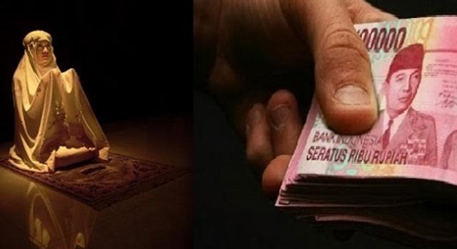 Mau Rezekimu Mengalir Tanpa Henti? Baca 2 Ayat Al-Quran Ini Tiap Malam!