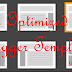 Best SEO Optimized Blogger Template