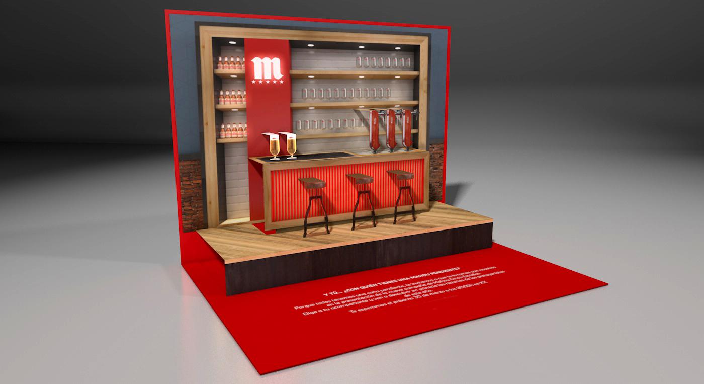 Dise o gr fico y publicitario ilustraci n 2d y 3d dise o de interiores y espacios comerciales - Disenador de interiores online ...