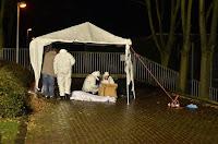 В Кёльне найден труп 20-лентней девушки