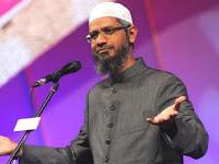 Mengapa Allah Tak Jadikan Semua Umat Manusia Beragama Islam? Ini Jawaban Dr Zakir Naik yang Menohok
