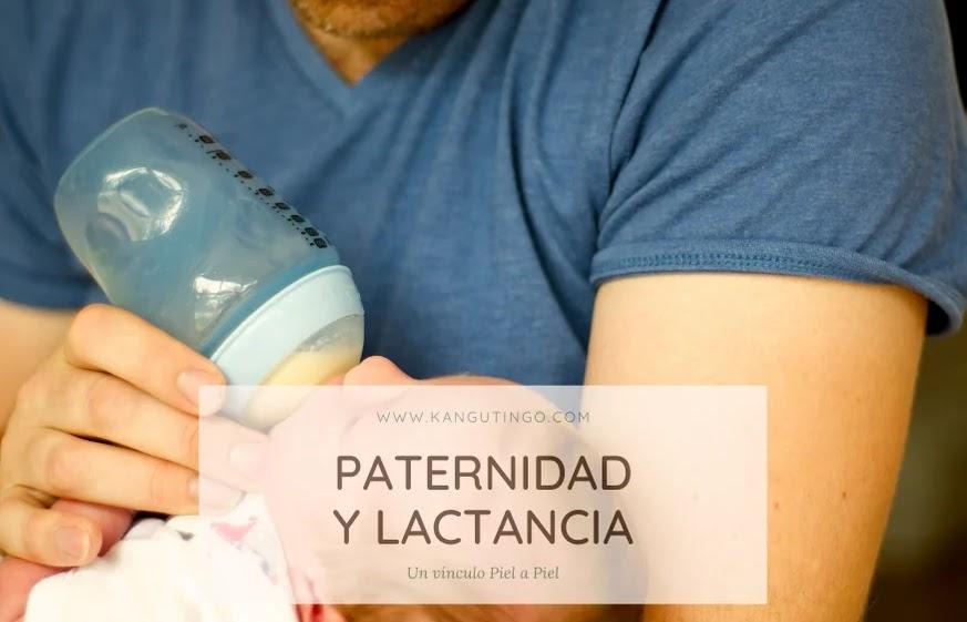 PATERNIDAD Y LACTANCIA