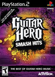 Free Download Games guitar hero smash hits PCSX2 ISO Untuk Komputer Full Version ZGASPC