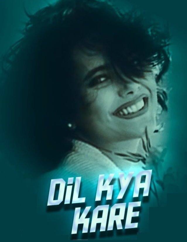 Dil Kya Kare Remix Lyrics English Translation