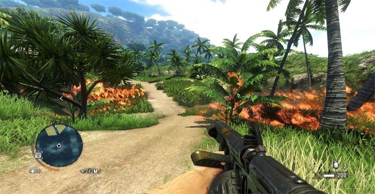 تحميل لعبة Far Cry 3 برابط مباشر + تورنت