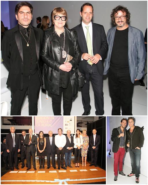 Se inauguró la 24° edición de ArteBA